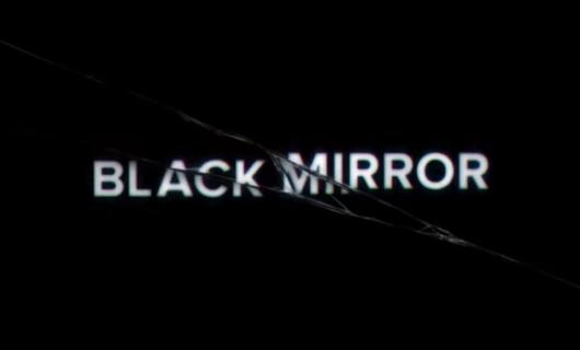 NETFLIX estrenará nuevos capítulos de BLACK MIRROR el 21 de Octubre