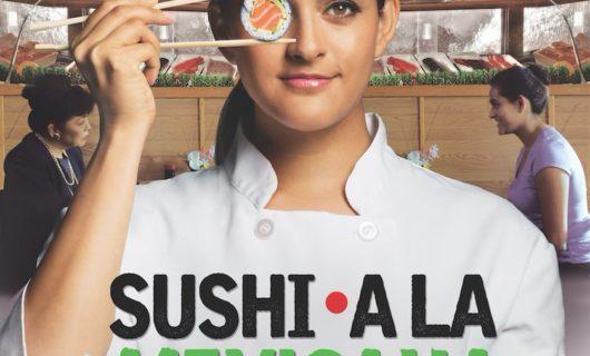 CINEPOLIS y SUSHI ITTO apuestan por SUSHI A LA MEXICANA