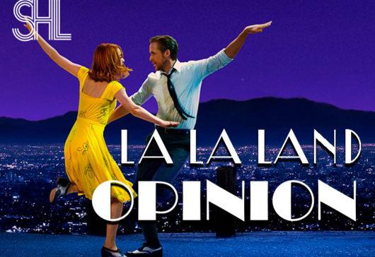 LA LA LAND – EL MEJOR MUSICAL EN LA HISTORIA DEL CINE