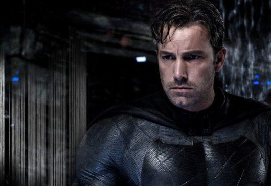 BEN AFFLECK YA NO QUIERE SER BATMAN – RUMOR
