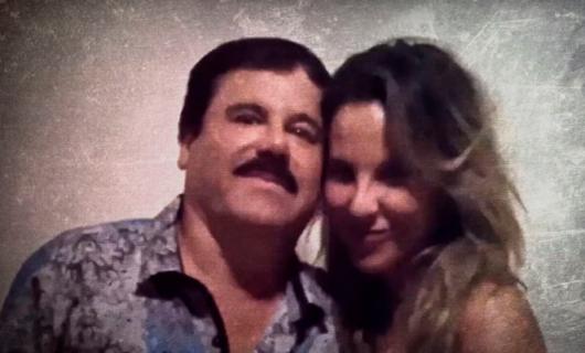 """Primer teaser del documental de Kate del Castillo """"El día que conocí al Chapo"""" para NETFLIX"""