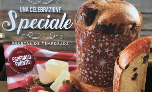Llegó la Navidad a Italianni's México y lo hizo de la mejor manera